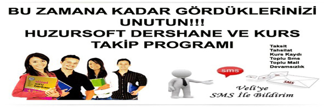 Dershane Programı